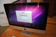 Apple iMac 27 inch 3.4GHz quad-core Intel Core i7